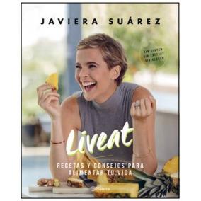 Liveat Javiera Suárez