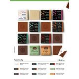Tabletes De Chocolate 5g Cacau Show