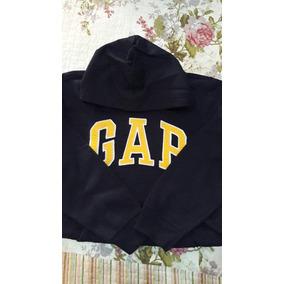 Blusa De Moletom Importada Gap