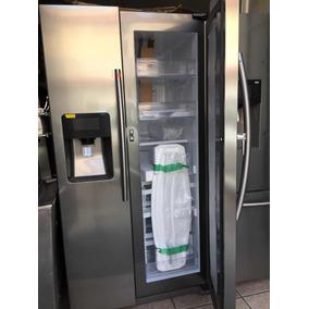 Refrigerador Samsung 25 Pies Nunca Usado Detalles Mudanza
