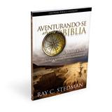 Livro - Aventurando-se Através Da Bíblia - Mateus A Atos