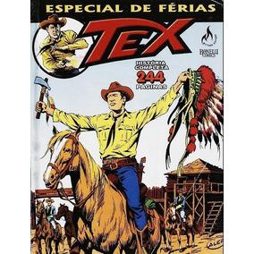 Tex - Coleção Digital - 1,246 Edições Em Português