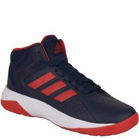 zapatillas adidas neo rojas