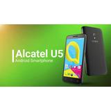 Alcatel U5 * Nuevo * Libre - Rosario