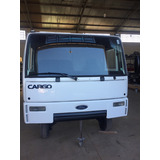 Cabine Ford Cargo Completa Menos Painel