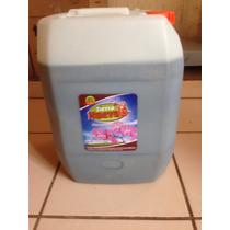 Humus Liquido De Lombriz 20 Litros Fertilizante Foliar