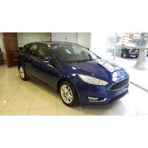 Nuevo Ford Focus Se 2.0 Linea Nueva Entrega Inmediata 0km