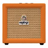 Orange Crush Mini 2da Generación, Amplificador Guitarra 3w