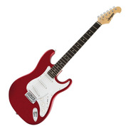 Guitarra Electrica Alabama Stratocater St-101 - Cuotas