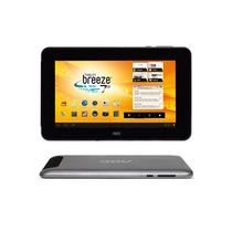 Tablet Aoc Breeze Tela 7 Mw0711br Recertificado