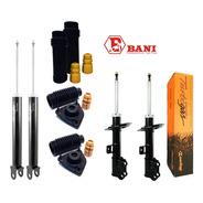 4 Amortecedores Cofap + Kits Ix35 4x2 10 11 12 13 14 15