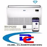Aire Acondicionado Bgh Piso Techo Smart Control 15000 Cuotas