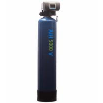 Ablandador De Agua Automático 5000 Lph Por Volumen / Caudal