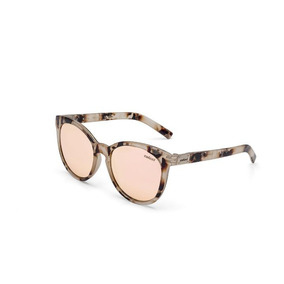 e6250f9971ccd Oculos Sol Colcci Nina Demi Rose L Marrom Revo F6-c0070f7946