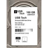 Discos Rigido 160 Gb Sata 2 2.5 Notebook / Pc (usado)