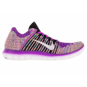 Zapatillas Nike Free Rn Flyknit, Modelo Importados 2017