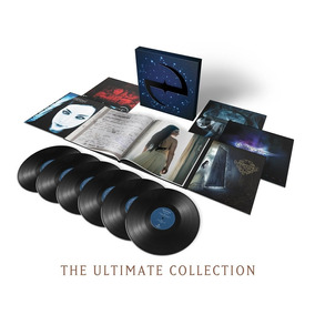 Evanescence - The Ultimate Collection - 6 Lp