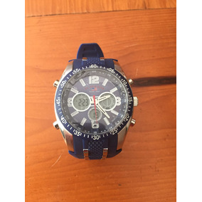 Reloj Us Polo Assn Us9284