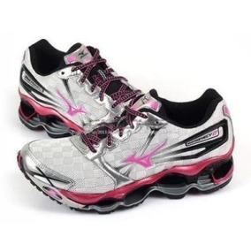 Tenis Masculino Mizuno Wave Prophecy 2 Made In Vietnan