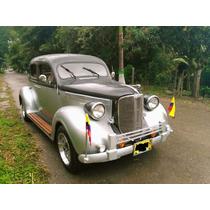 Vendo O Permuto Carro Clasico Antiguo Dodge Desoto 1938