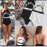 Conjunto Crooped Body +short Jeans Balada Festa