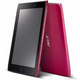 Acer Iconia Pantalla 7 Dual Core 5 Mpx Posible Permuta