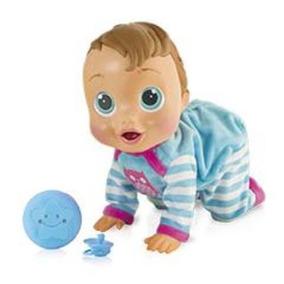 Boneco Baby Wow - Br582