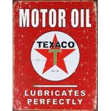 El Aceite De Motor De Texaco Lubrifica Perfec + Envio Gratis