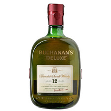 Whisky Buchanans 12 Anos 1000ml