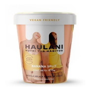 Helado Haulani Banana Split X 415cc