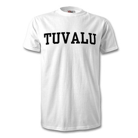 Remera Tuvalu País
