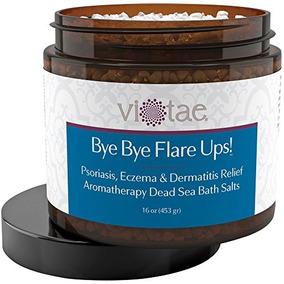 Full Body Psoriasis, Eczema & Dermatitis Relief Aromatherapy