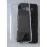 Capa Tpu Case P/ Galaxy Gran Prime Duos Tv G530 G531