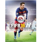 Fifa16 Ps3 Digital Entrego En 2 Minutos
