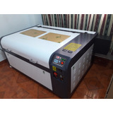Maquina Laser Co2 90x60 100w