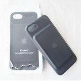Smart Battery Case Iphone 7 A1765 Case Negro Usado
