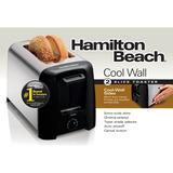 Tostador Hamiltan Beach 22614r