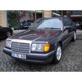Software De Taller Mercedes Benz 300 Ce, 1990-1993, Español