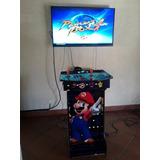 Multijuego Pandora Box 4 Arcade Mame Fichin Retro