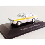 Miniatura De Chevrolet Chevette Auto Escola 1:43 Ixo