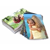 300 Folhas Papel Fotográfico Glossy 10x15 265g