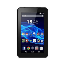 Tablet Multilaser Supra Preto Quad Core Tela 7 - Nb199