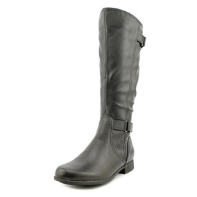 Hush Puppies Motive_16bt Botas Negras