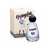 Kevingston Azul Edt For Women X 100ml