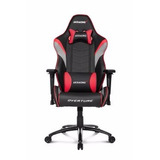 Akracing Overture Gaming Chair Red-ideal Para Jogos Online