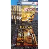 Serie Dvd Box Jericho Completa Original