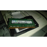 Memoria Ram Para Laptop 2gb Drr3 1600 - Samsung