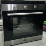 Horno Empotrar 60 Cm Home Luxury A Gas Totalmente Nuevo!!!