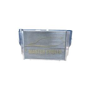 Radiador De Opala 6cc Ano 80/ 84 Em Alumínio Brasado