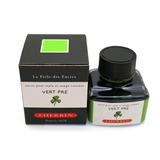 Tinta J.herbin Pluma Fuente - 30 Ml - Vert Pre